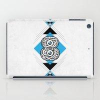 8 Brain iPad Case