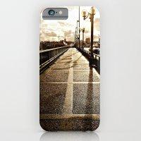 On the Cambie Street Bridge iPhone 6 Slim Case
