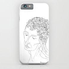 La Citta' Dentro Slim Case iPhone 6s