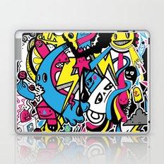 4 Seasons Doodle Laptop & iPad Skin