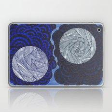 Molecular 2 Laptop & iPad Skin
