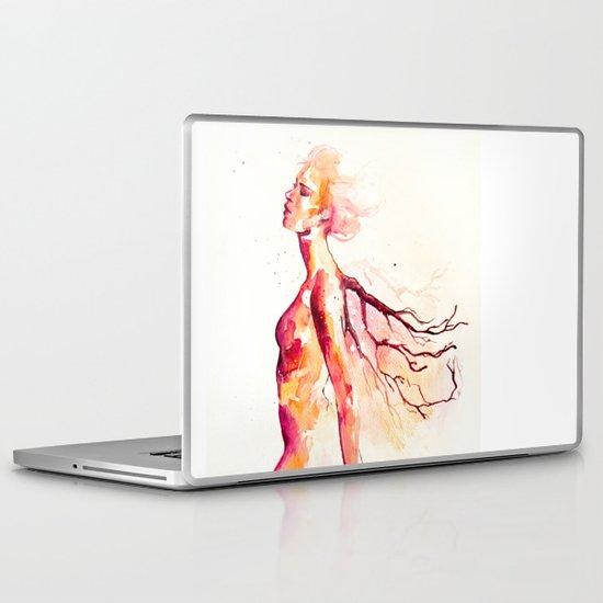 comes light Laptop & iPad Skin