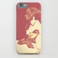 Gaze - 2 iPhone 6 Slim Case