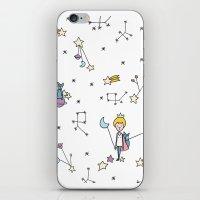 LE PETIT iPhone & iPod Skin