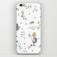 LE PETIT iPhone & iPod Skin