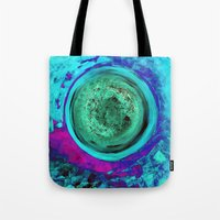 Circle #2 Tote Bag
