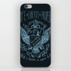 Freedoms iPhone & iPod Skin