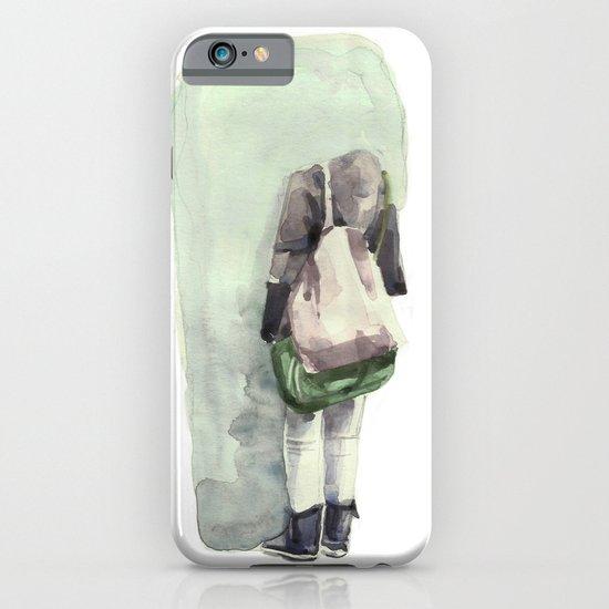 Bubble iPhone & iPod Case