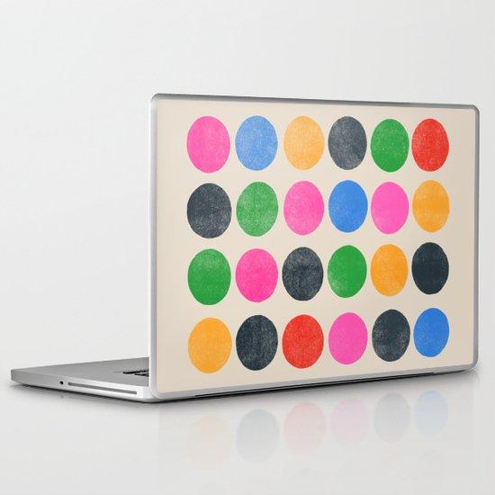 colorplay 3 Laptop & iPad Skin