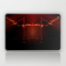 Kuhl's Civilisation Laptop & iPad Skin