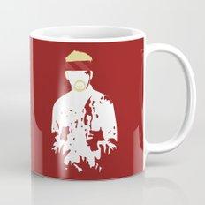 Don't Use The 'Z' Word Mug