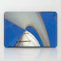 PLAIN SAILING iPad Case