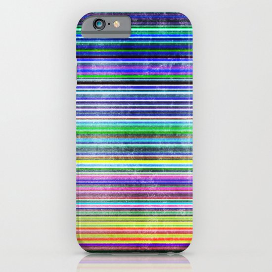 Stripes I iPhone & iPod Case