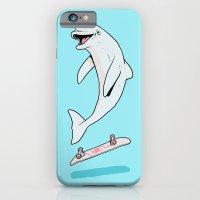 Kickflipper iPhone 6 Slim Case