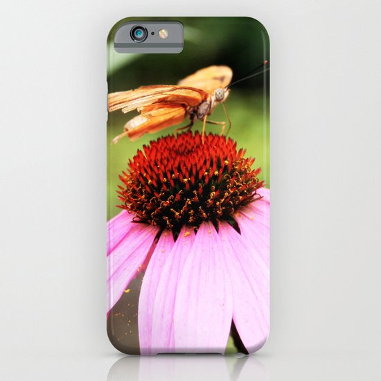 Fallin' Pollen iPhone & iPod Case