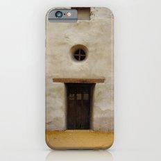 Capistrano Mission Doorway iPhone 6 Slim Case