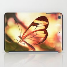 Butterfly 01 iPad Case