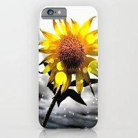 Solar Flower iPhone 6 Slim Case