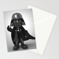 Skull Vader Stationery Cards