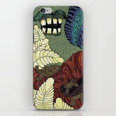 Whimsy iPhone & iPod Skin