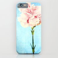 The flower shot! iPhone 6 Slim Case