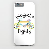Bicycle rights iPhone 6 Slim Case