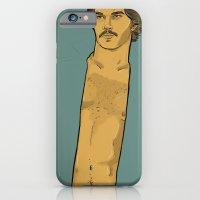 Al iPhone 6 Slim Case