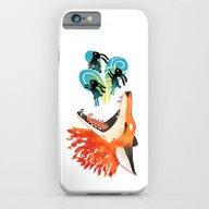 The Hunt iPhone 6 Slim Case