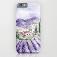Provence iPhone 6 Slim Case