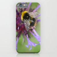 Busy Busy Busy! iPhone 6 Slim Case