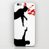 One Shot iPhone & iPod Skin