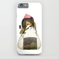 Onigiri Girl iPhone 6s Slim Case