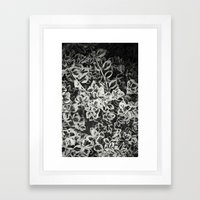 Six Feet Under II Framed Art Print