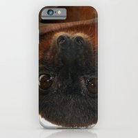 Little Red Flying Fox Ha… iPhone 6 Slim Case