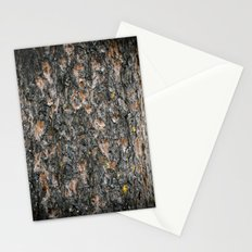 Tree Bark 1.0 Stationery Cards