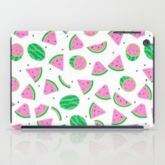watermelon iPad Case