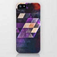 Th'plyn iPhone (5, 5s) Slim Case