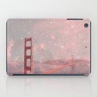 Stardust Covering San Fr… iPad Case