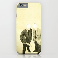 iPhone & iPod Case featuring Lost by Cassia Beck