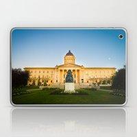 Winnipeg, MB, Canada Laptop & iPad Skin