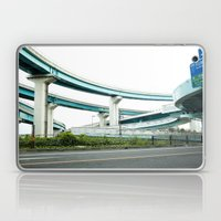 Kyoto Bridges Laptop & iPad Skin