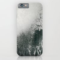 Maine Ferry Wake iPhone 6 Slim Case