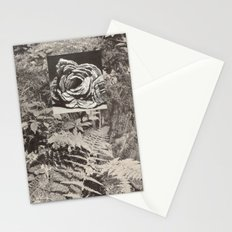 Plant and Mineral Medicine Spectrum Stationery Cards