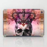 Feeling Good, Looking Great iPad Case