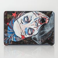 KO Part 2 iPad Case