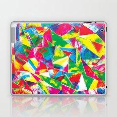 Rave Paint Laptop & iPad Skin