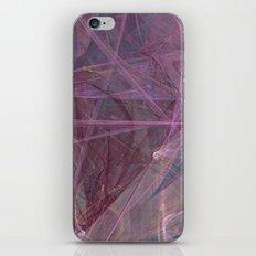 Tangled Web iPhone & iPod Skin
