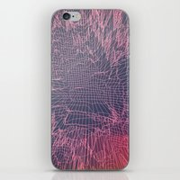 Haptic Mesh iPhone & iPod Skin