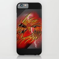 Dragon One iPhone 6 Slim Case