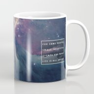 What Life Is All About -… Mug